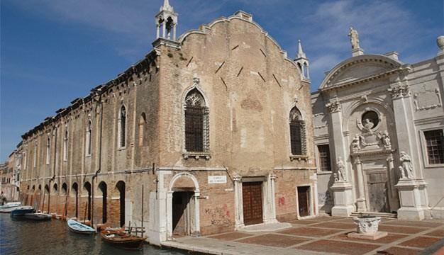 La misericordia a venezia uno spettacolo tutto da gustare for Scuola sansovino venezia
