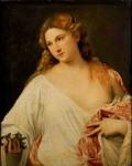 La dea Flora di Tiziano (Violante Palma).jpg