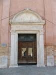 Porta di Chiesa di San Giobbe.jpg