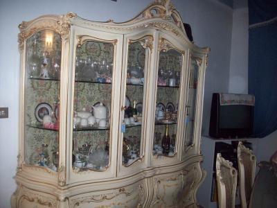 I mobili del settecento veneziano e i loro autori: i geniali ...