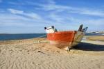 barche per trasporto sale a Venezia.jpg