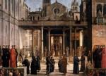 Scuola Grande di S. Giovanni evangelista_ Lazzaro Bastiani e il dono della Reliquai della Santissima Croce.jpg