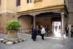 ingresso all'archivio di stato a Venezia.jpg
