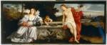L'amor Sacro e l'amor Profano di Tiziano.jpg