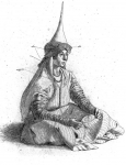 Gentile Bellini, donna turca.png