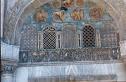 colonne annodate a San Marco, Venezia.jpg