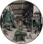 350px-Alchemist's_Laboratory,_Heinrich_Khunrath,_Amphitheatrum_sapientiae_aeternae,_1595.jpg