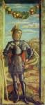 S. Giorgio Alle Gallerie dell'Accademia di Venezia di Mantegna.jpg