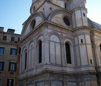 Santa Maria dei Miracoli 1