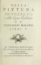della pittura veneziana