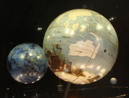 i globi di C.