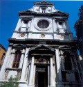 chiesa di S. Giorgio dei Greci 2