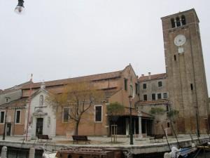 chiesa di S. Nicolo 3