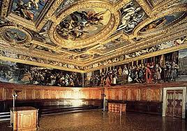 Tintoretto a Palazzo Ducale