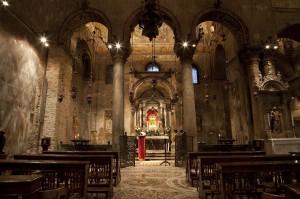 Basilica di S. MJarco a Venezia