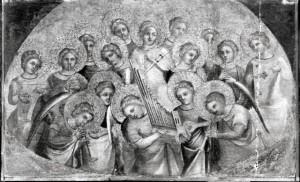 angeli musicante 7