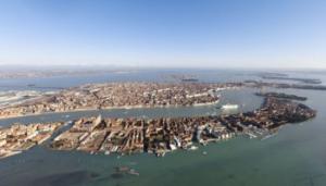 canale dellorfano a Venezia