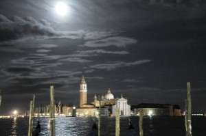 Venezia e la lunaa