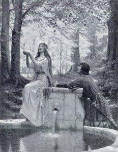 Pelleas e Melisand