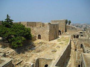 Tripoli di Siria