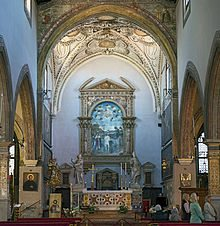 San_Giovanni_in_Bragora_Interno