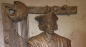 Il geniale ingegnere idraulico Cristoforo Sabbadino, chiogiotto.